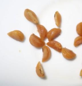 семена боярышника